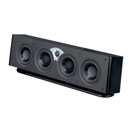 Best Price! Atlantic Technology FS-3200C-GLB Center Channel Speaker (Single, Gloss Black)