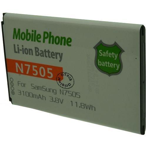 Otech bateria Compatible para Samsung EB-BN750BBE
