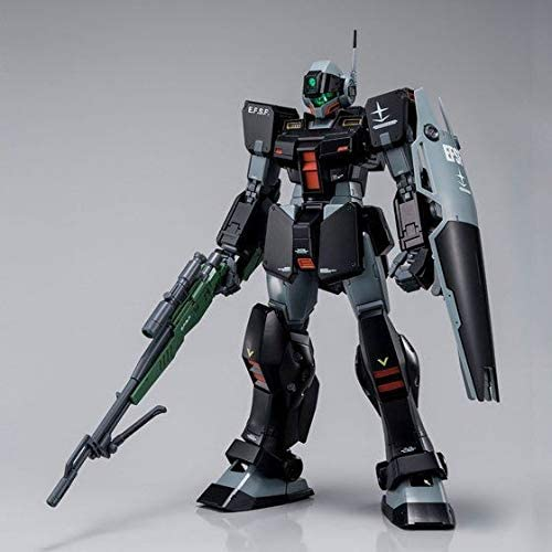 Bandai MG 1 100 RGM-79SP Max 66% OFF Lydo II kit Model Discount is also underway GM Wolf's Sniper