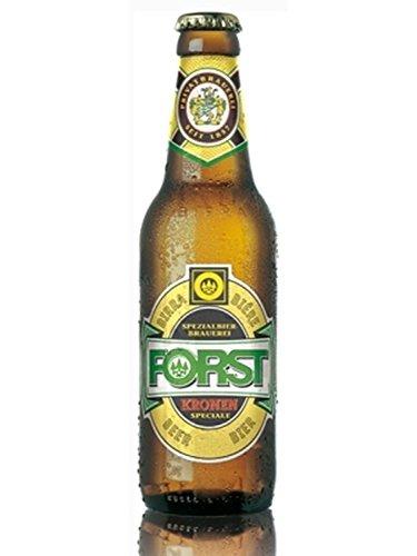 Bier Forst Kronen 330 ml.