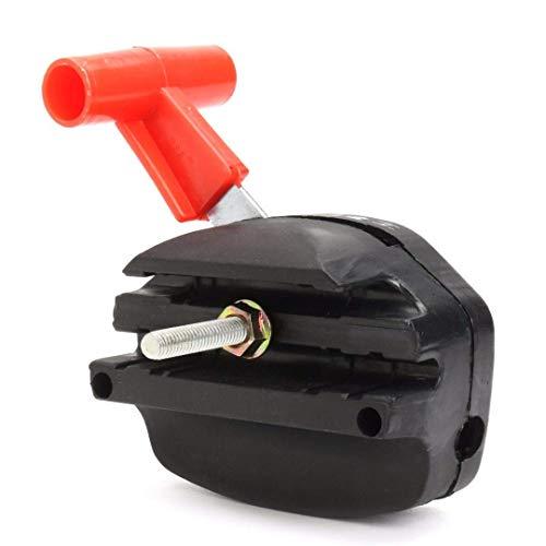 Tooloflife - Interruptor universal para cortacésped estándar