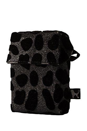 smokeshirt® Club Big Zigarettenetui in div. Designs 23-25 Zigaretten XL smoke shirt für Zigarettenschachtel in XL Größe modisch, Elegante, patentiert