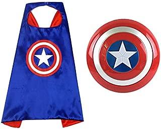 O3 Captain America 12