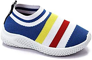 Shoes For Unisex - Blue White