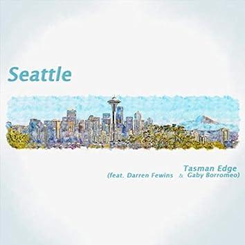 Seattle (feat. Darren Fewins & Gaby Borromeo)