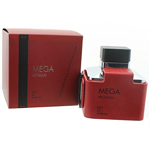Flavia Mega woman 100ml Eau De Parfum by Sterling Fragrances