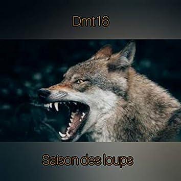 Saison des loups
