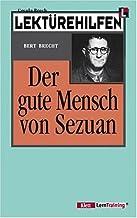"""Lektürehilfen Bert Brecht """"Der gute Mensch von Sezuan"""""""