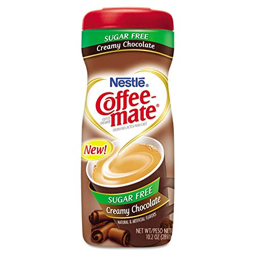 10 best coffeemate sugar free chocolate creamer for 2020