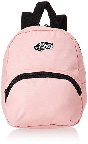 Vans VN0A3Z7WP8A, mochila para Mujer, pink, One size
