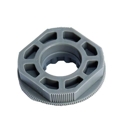 SHEAWA - Kit di rimozione dell'asse a pedale per Shimano R540 550 M520 R7000, strumento di riparazione TL-PD40
