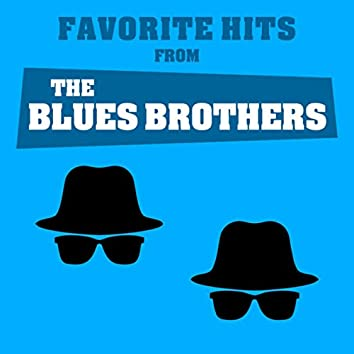 Favorite Hits from the Blues Brothers