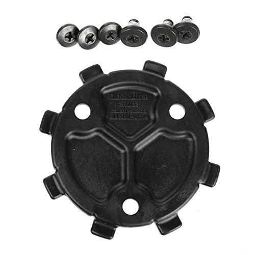 BLACKHAWK 430951BK Serpa Quick Disconnect Male Adapter, Black