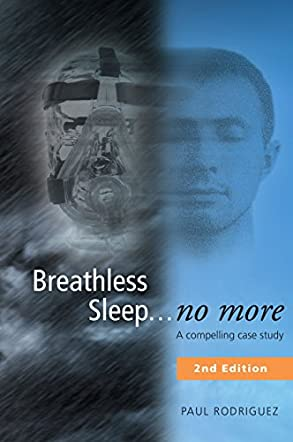 Breathless Sleep... No More
