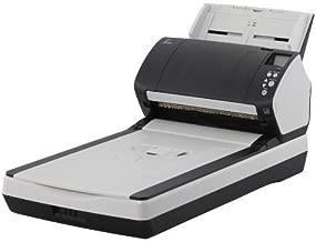 Fujitsu fi-7260 ADF + Flatbed Professional Scanner (Certified Refurbished)