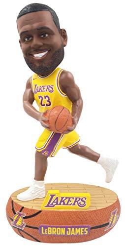 FOCO Lebron James Los Angeles Lakers Baller BOBBLEHEAD