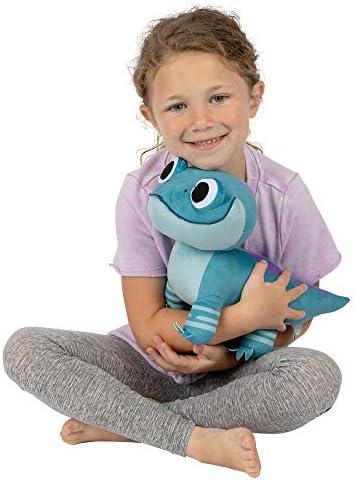 Franco PC1168 Kids Bedding Super Soft Plush Cuddle Pillow Buddy One Size Disney Frozen 2 Salamander product image