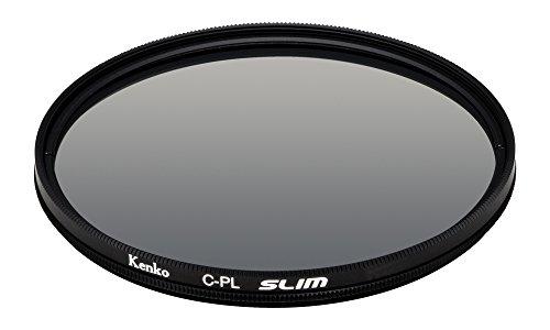 Kenko PLC SLIM - Filtro polarizador, 67 mm