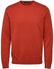 SELECTED HOMME SLHBERG CREW NECK B NOOS heren sweater