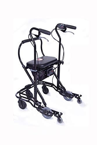 Image of U Step 2 Standard Walker for Parkinson's & Neurological Conditions