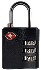 Schloss TSA Combination
