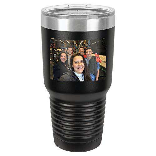 Custom Tumbler Cup