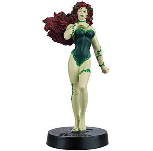dc comics Statue von Blei Super Hero Collection Nº 43 Poison Ivy