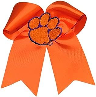 NCAA Cheer Bow