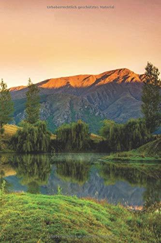 Tagebuch Neuseeland: Paperblank Tagebuch / Notizbuch Neuseeland