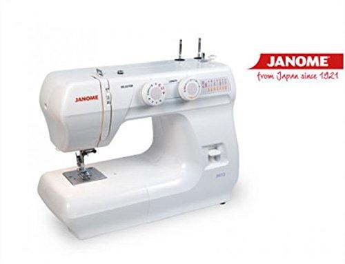 Maquina de coser Janome...