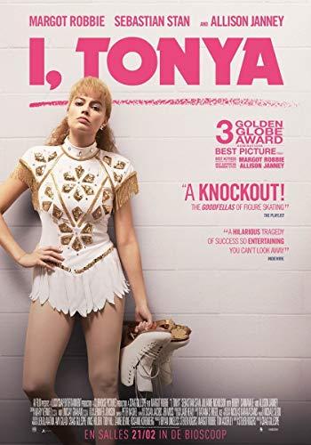 DVD - I, Tonya (1 DVD)