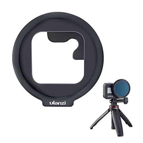 ULANZI G8-6 52mm Filteradapterring für GoPro Hero 8 Schwarz