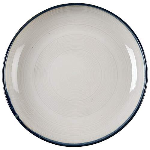 Sango Jewel Blue Salad Plate