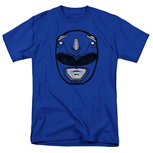 blue power ranger mask - 8