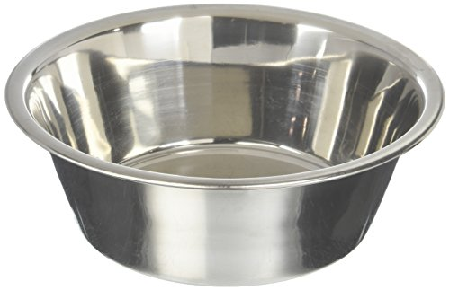 Maslow 88077 Standard Bowl, stainless steel, 11 Cups/88 Ounce (Pack of 1)