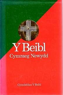 Y Beibl Cymraeg Newydd (New Welsh Bible)