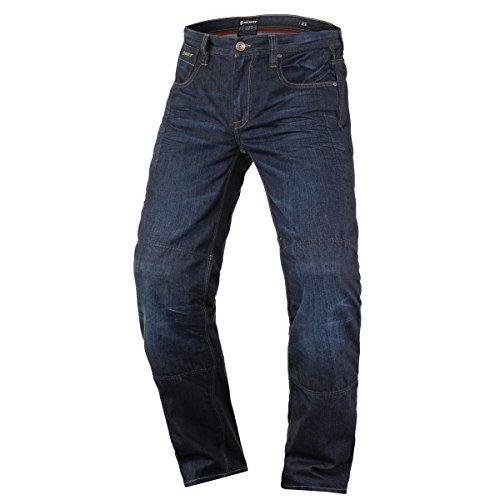 Scott Denim Motorrad Jeans Hose blau 2019: Größe: XXL (54/56)