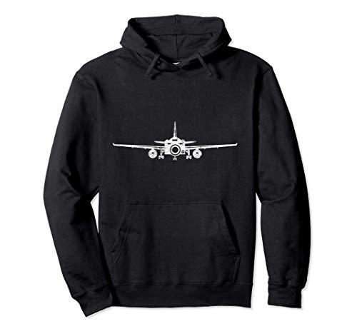Planespotter Fotograf Flugzeug Spotter Kamera Hobby Geschenk Pullover Hoodie