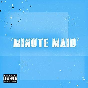Minute Maid (feat. Quanee & Chris Hawkins)