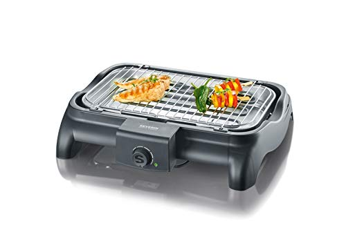 Severin PG 1511 Barbecue-Gril (2...