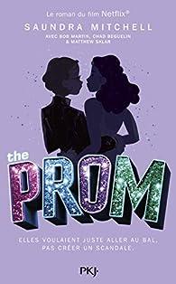 The Prom par Saundra Mitchell