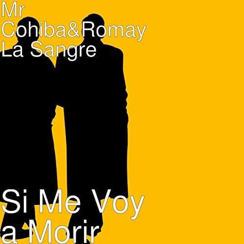 Mr Cohiba&Romay La Sangre