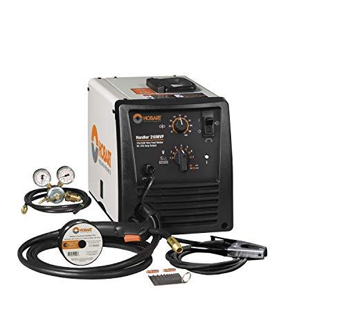 Buy Hobart 500553 Handler 210 MVP For Use with SpoolRunner