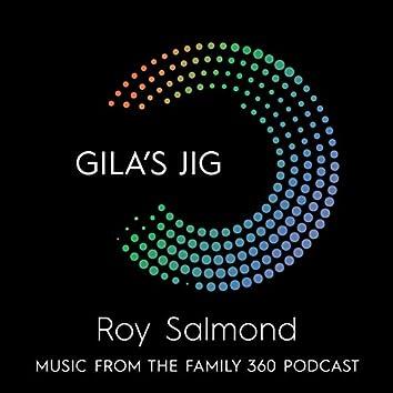 Gila's Jig