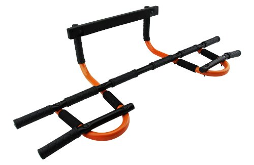 Astone Fitness - Complete Chin Up Bar | Pull Up Bar | Door Attachment Chin Up Bar