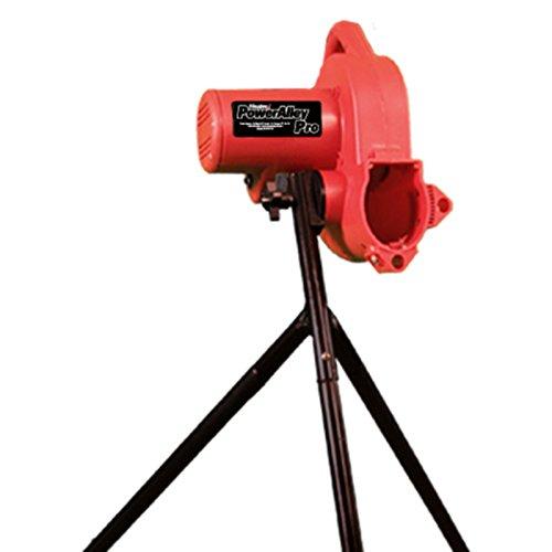 Heater PowerAlley Pro Real Baseball Machine