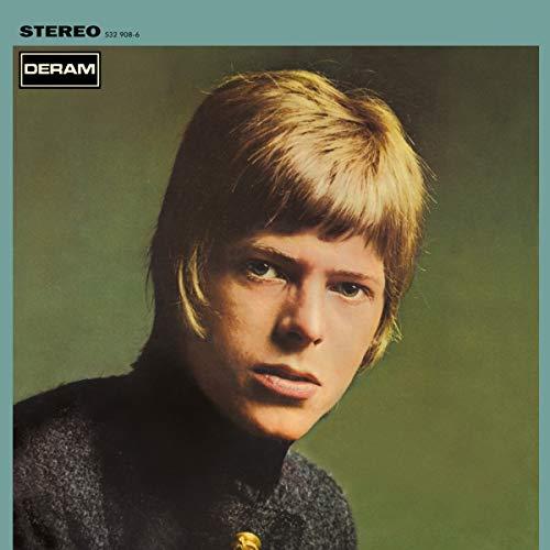 David Bowie [Vinilo]