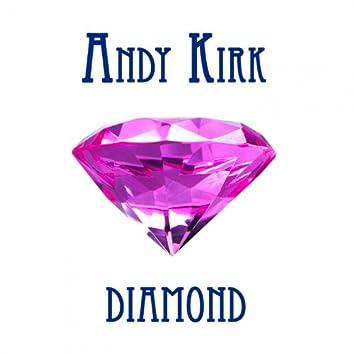 Andy Kirk Diamond