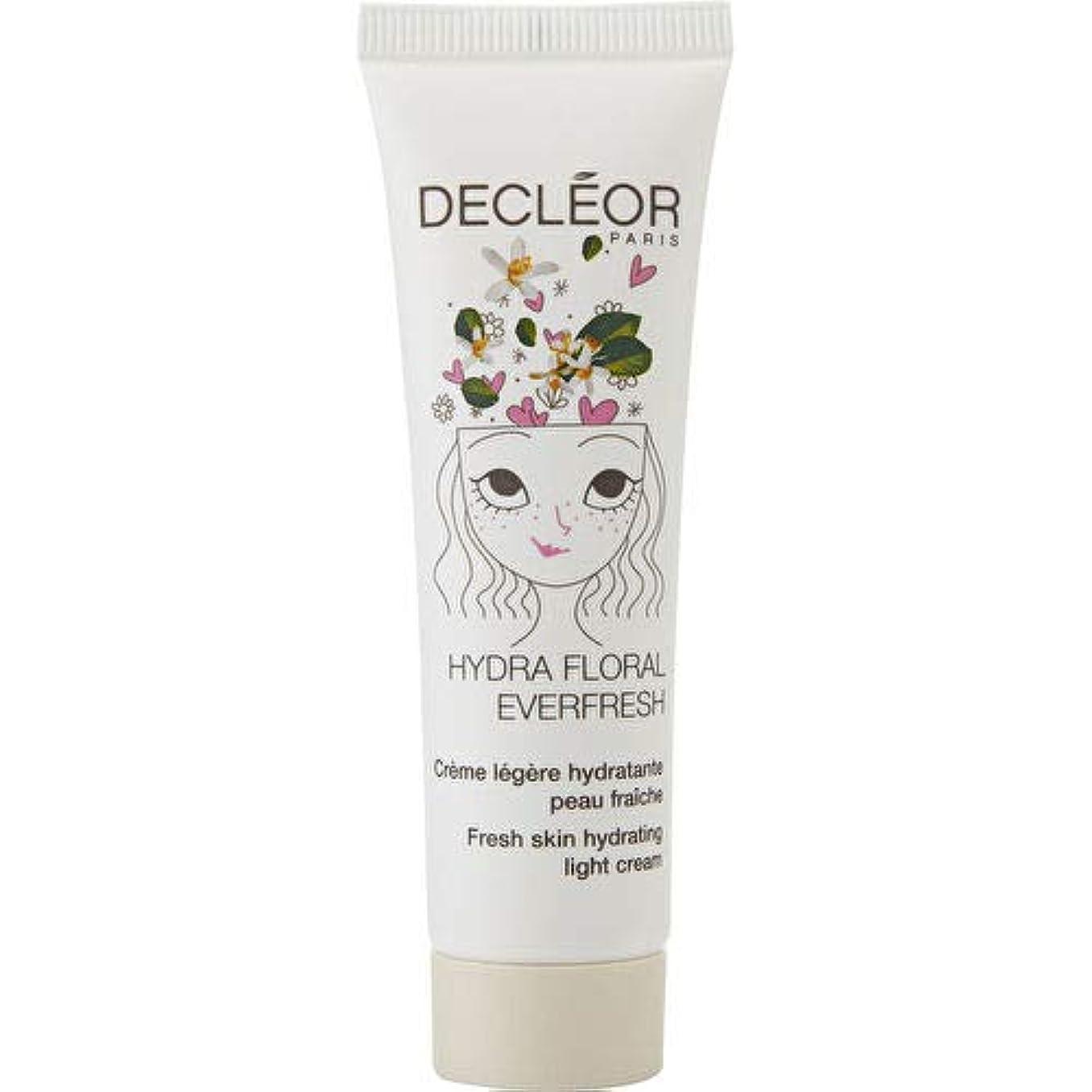 するだろう規模画家デクレオール Hydra Floral Everfresh Fresh Skin Hydrating Light Cream - For Dehydrated Skin 30ml/1oz並行輸入品