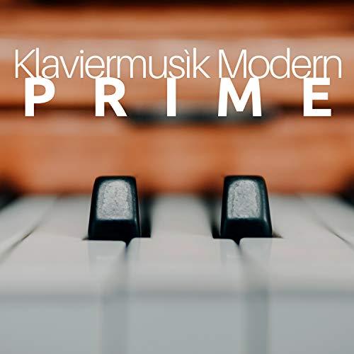 Klaviermusìk Modern Prime 22 - Klaviermusìk Entspannung CD